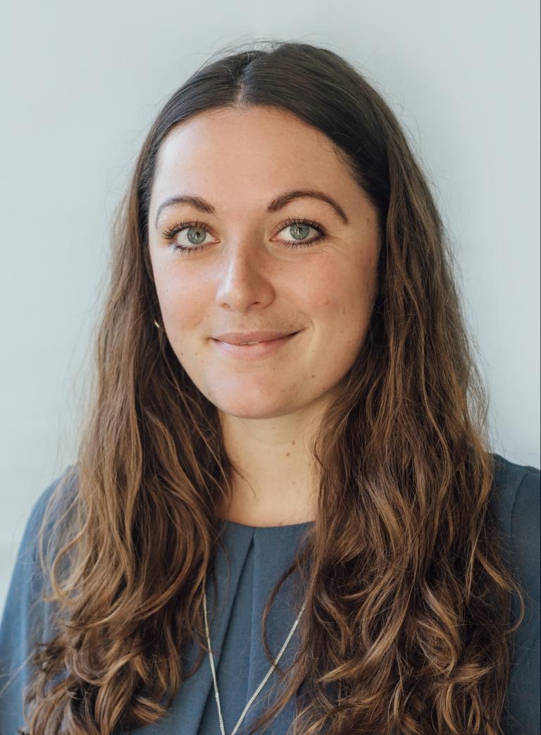 Future First staff volunteering stories - Katie