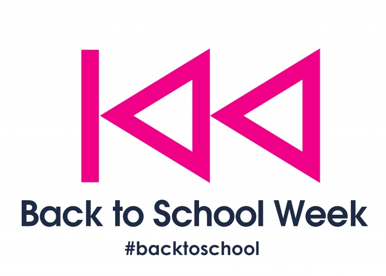 Back to School Week Birmingham
