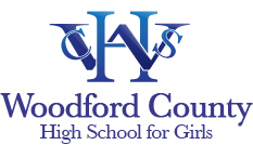 Alumni governors for Woodford County High School