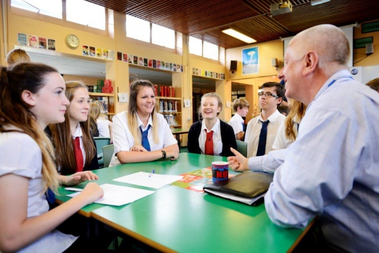 IGD – Feeding Britain's Future Schools Programme 2018