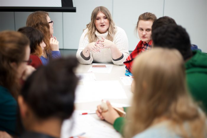 Future First helps more young people from disadvantaged backgrounds access higher education