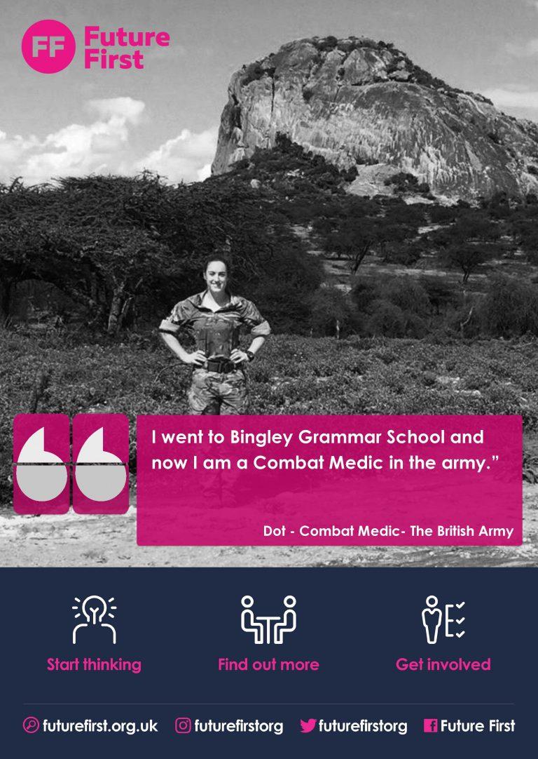 Alumni Posters