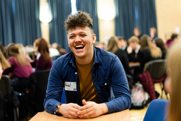How alumni support students in National Careers Week