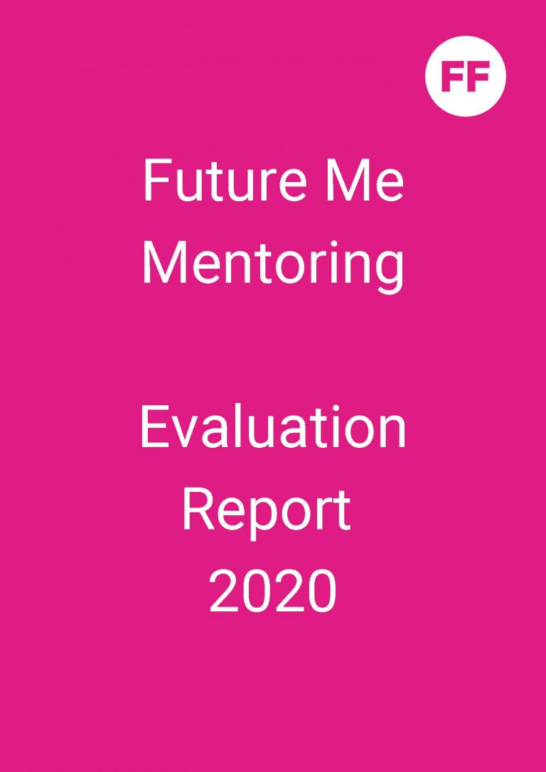 Future Me Online Mentoring Evaluation Report 2020