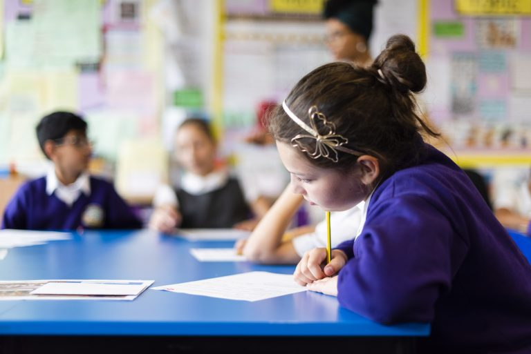 FREE - Primary Remote Learning: What is resilience?