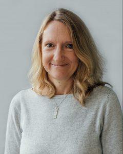 Future First Trustee, Sally Nelson