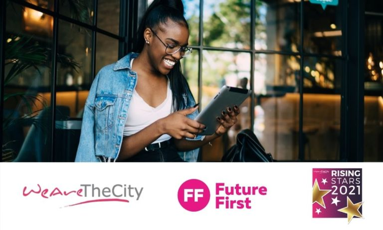 WeAreTheCity and Future First partner to connect state school students with alumni role models